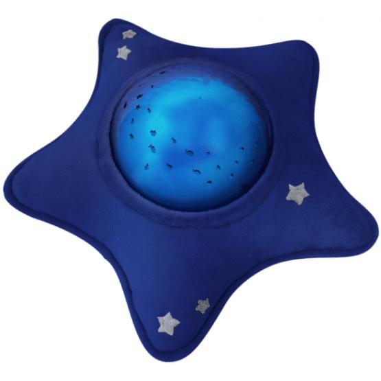 Pabobo Προβολέας αστέρι με εικόνες & ήχους θάλασσας Calm Ocean
