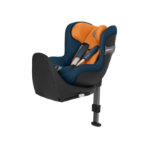 Cybex Sirona S i-size Tropical Blue «Gold Edition»