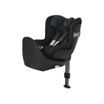 Cybex Sirona S i-size Urban Black «Gold Edition»