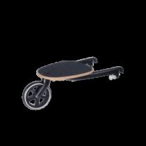 Cybex Kid Board σανίδα για το δεύτερο παιδάκι Black