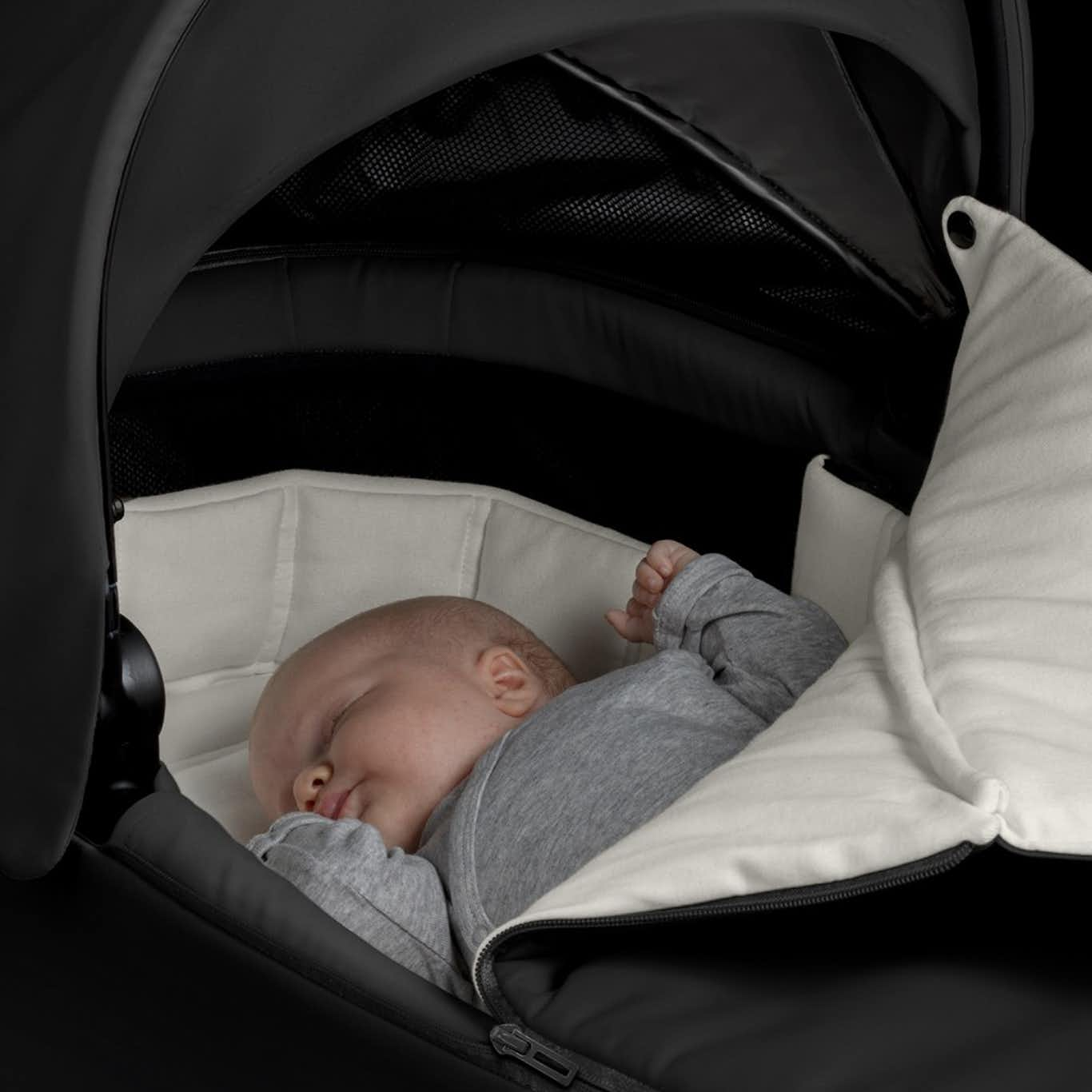 The Baby Room Cybex Priam Lite Carry Cot Lifestyle 1