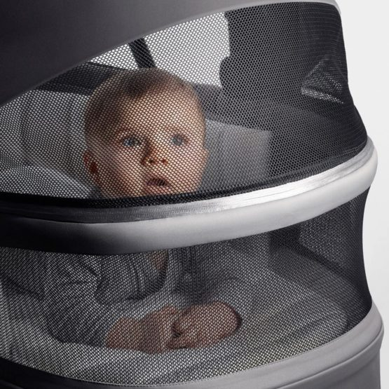 The Baby Room Cybex Priam Lite Carry Cot Lifestyle 2