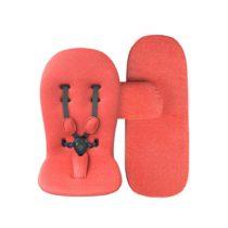 Mima Xari Starter pack kit Coral red