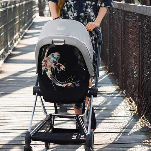 The Baby Room Cybex Koi Mios Stroller