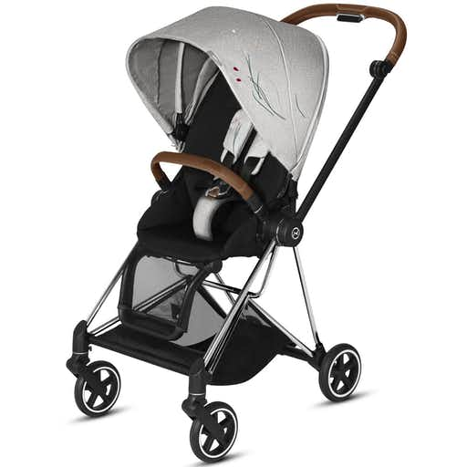 Cybex Καρότσι Mios Koi Fashion Collection