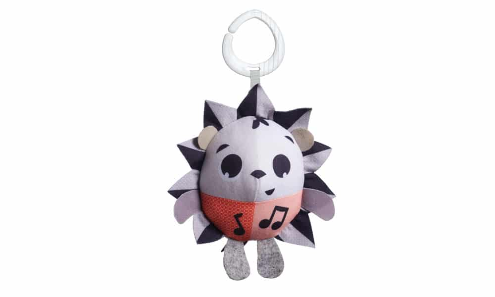 TINY LOVE Marie the Hedgehog Music Toy