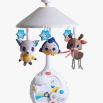 TINY LOVE Μουσικό Mobile Projector Polar Wonders - Bebe Home Βρεφικά Είδη
