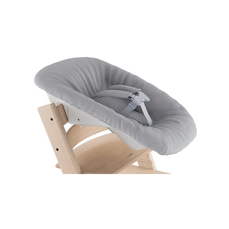Stokke Tripp Trapp® σετ για το νεογέννητο Grey
