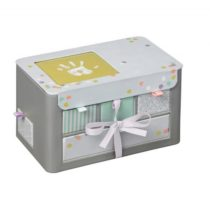 BABY ART Κουτί My Little Treasures - Bebe Home Βρεφικά Είδη