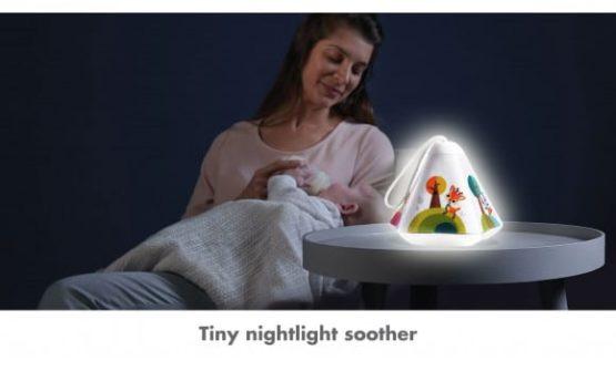 Itf Tiny Dreamer 4