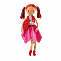Lilliputiens - Κούκλα Όλγα - Bebe Home Βρεφικά Είδη