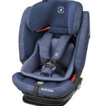 MAXI COSI Κάθισμα Αυτοκινήτου Titan Pro Nomad Blue - Bebe Home Βρεφικά Είδη