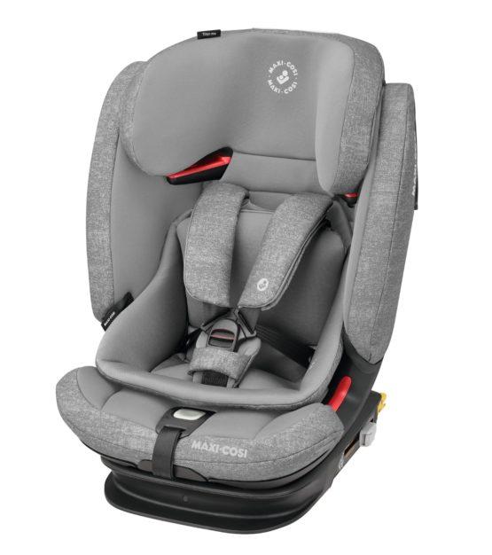 MAXI COSI Κάθισμα Αυτοκινήτου Titan Pro Nomad Grey