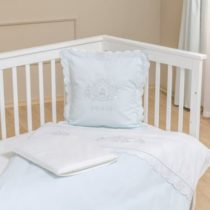 Funna Baby Σεντόνια Κούνιας 3 Τεμ. Prince - Bebe Home Βρεφικά Είδη