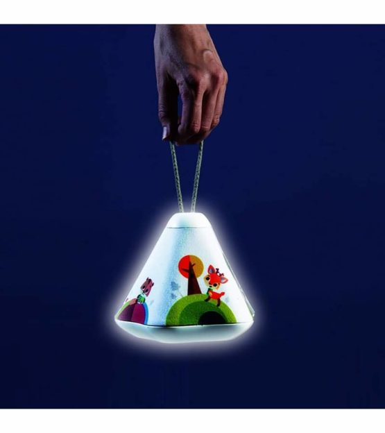 Tiny Love Tiny Dreamer 3 In 1 Musical Projector Into The Forest 4