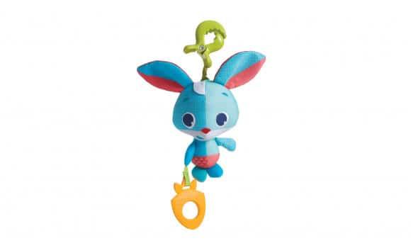 TINY LOVE Jitter Thomas The Rabbit Toy