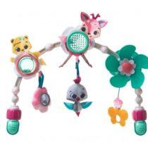 TINY LOVE Παιχνίδι Sunny Stroll Tiny Princess Tales - Bebe Home Βρεφικά Είδη