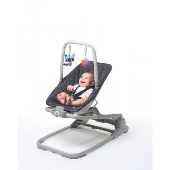 TINY LOVE Relax 3-in-1 Close To Me Bouncer Lux