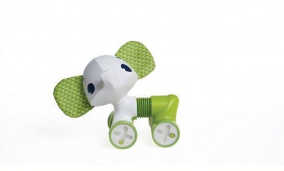 TINY LOVE Παιχνίδι Rolling Samuel The Elephant