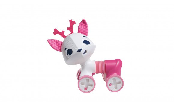 TINY LOVE Florence The Fawn Rolling Toy