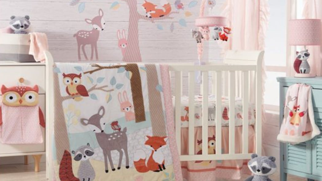 b576286d352 Top-5 Αξεσουάρ για Κούνια Μωρού και Παιδικό Κρεβάτι (2019) - Bebe Home