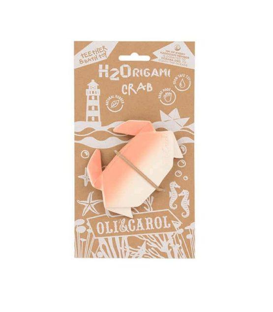 H2origami Crab 3