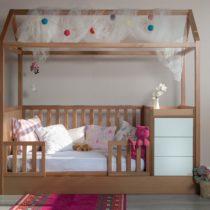Santa Bebe Πολυμορφικό Κρεβάτι Maya Plus - Bebe Home Βρεφικά Είδη