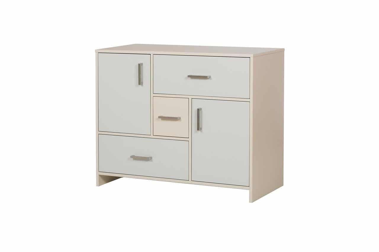Santa Bebe Lacerta Chest Of Drawers