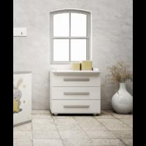 CasaBaby Συρταριέρα Smart - Bebe Home Βρεφικά Είδη