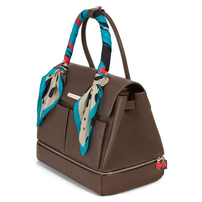 10328 1 Karolina Kurkova Changing Bag.w812