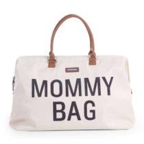 CHILDHOME Τσάντα αλλαγής Mommy Bag Big Off-White (Αντιγραφή)