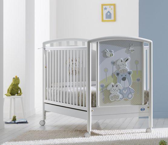 9714 Joy Bed