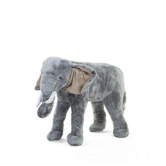 CHILDHOME Λούτρινος Ελέφαντας 60 cm