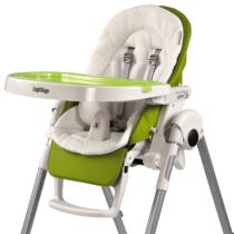 Peg perego Baby Cushion για καρέκλα φαγητού&καρότσια White - Bebe Home Βρεφικά Είδη
