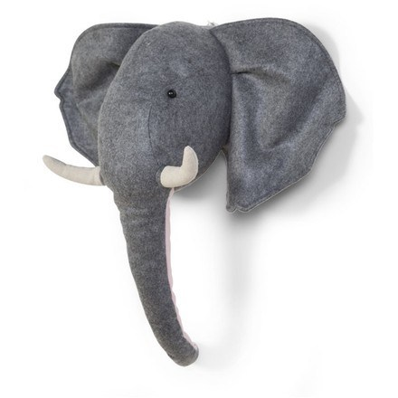CHILDHOME Διακοσμητικό Τοίχου FELT Ελέφαντας