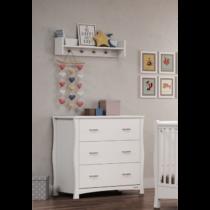 CasaBaby Συρταριέρα London - Bebe Home Βρεφικά Είδη