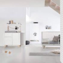 Kidsmill Βρεφικό δωμάτιο Fynn - Bebe Home Βρεφικά Είδη