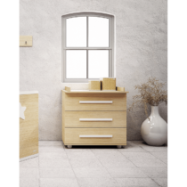 CasaBaby Συρταριέρα Primo - Bebe Home Βρεφικά Είδη