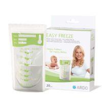 ARDO Σακουλάκια διατήρησης μητρικού γάλακτος ARDO (20 τεμ) - Bebe Home Βρεφικά Είδη