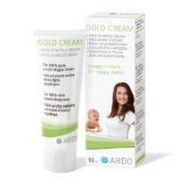 ARDO Κρέμα θηλών ARDO Gold Cream 10ml - Bebe Home Βρεφικά Είδη