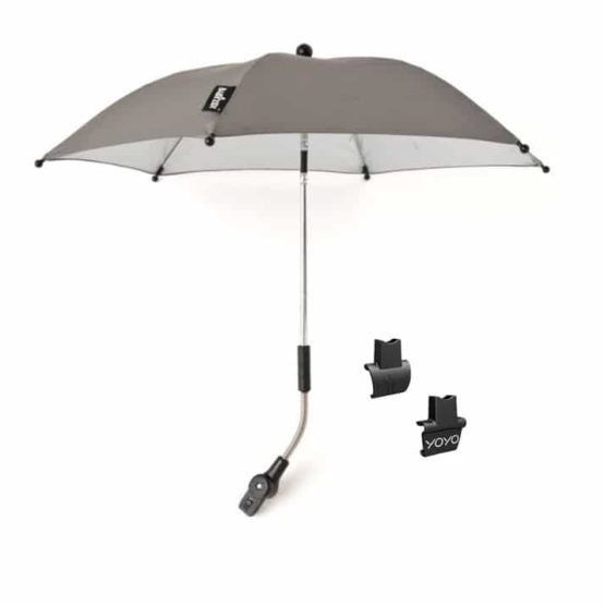 BABYZEN YOYO+ ομπρέλα Grey