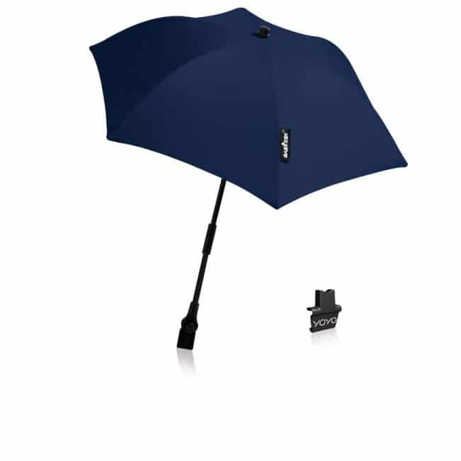 BABYZEN YOYO+ Umbrella Navy Blue