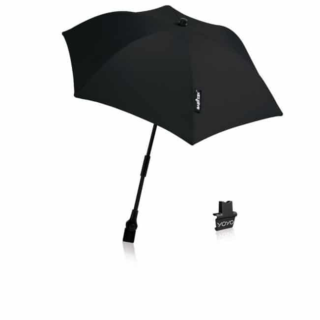 BABYZEN YOYO+ ομπρέλα Black