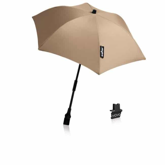 BABYZEN YOYO+ ομπρέλα Taupe