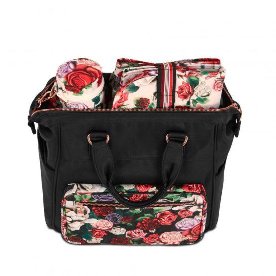 10366 3 Changing Bag Spring Blossom Dark.w812
