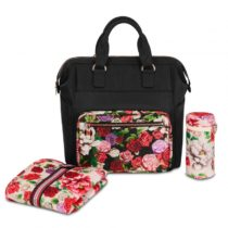 10366 4 Changing Bag Spring Blossom Dark.w812