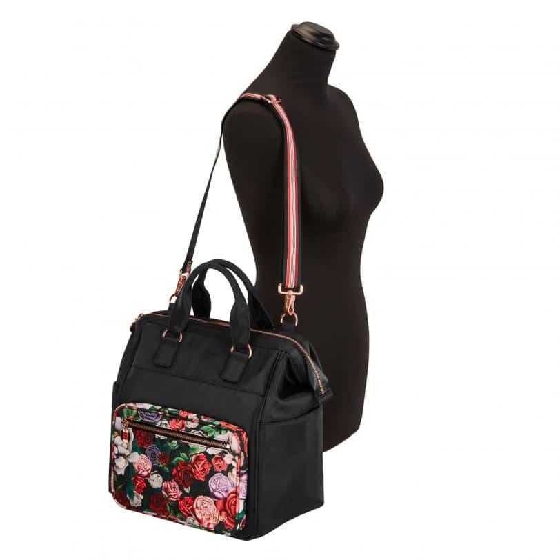 10366 8 Changing Bag Spring Blossom Dark.w812