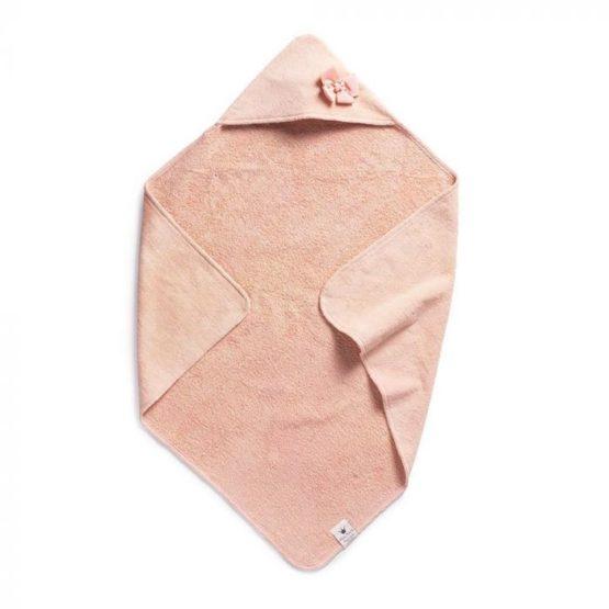 ELODIE DETAILS Μπουρνούζι Powder Pink