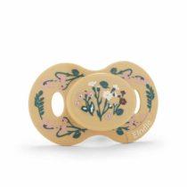 ELODIE DETAILS Πιπίλα Golden Vintage Flower 3m+