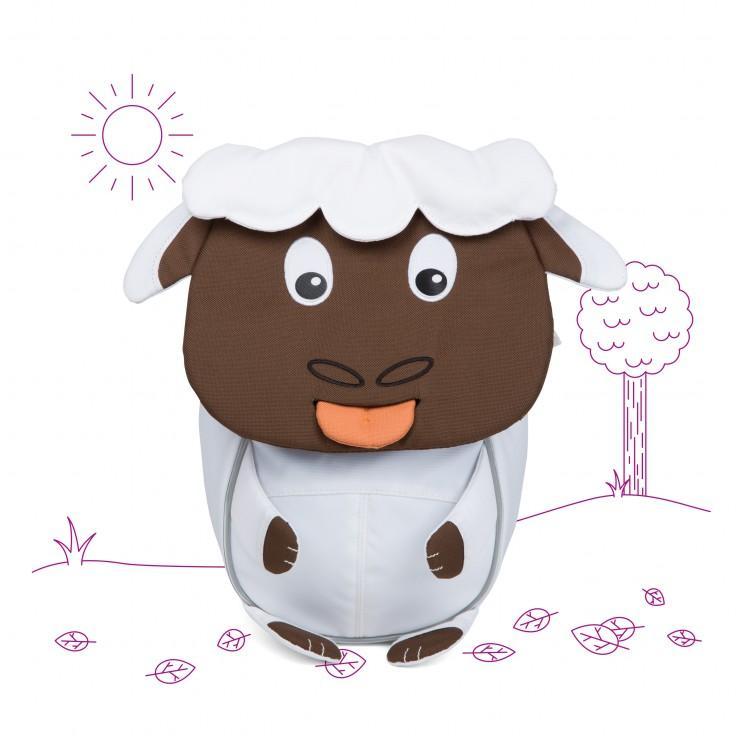 AFFENZAHN. Σακίδιο πλάτης μίνι Πρόβατο